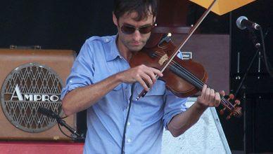 Fundemetal-Violin