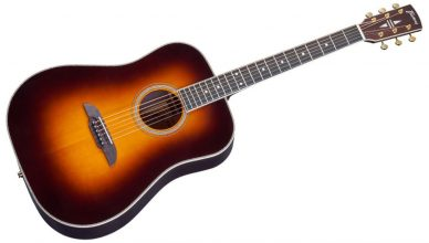 "Framus announces ""all-massive"" Nashville Legacy dreadnought acoustic guitars"