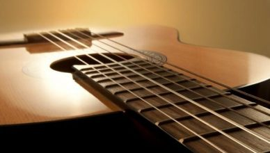 What size of guitar does your child need?