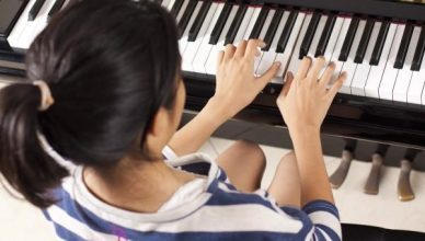 5 tips to have your child to practice their musical instrument